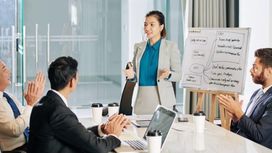 Read more about the article Certificación en coaching empresarial