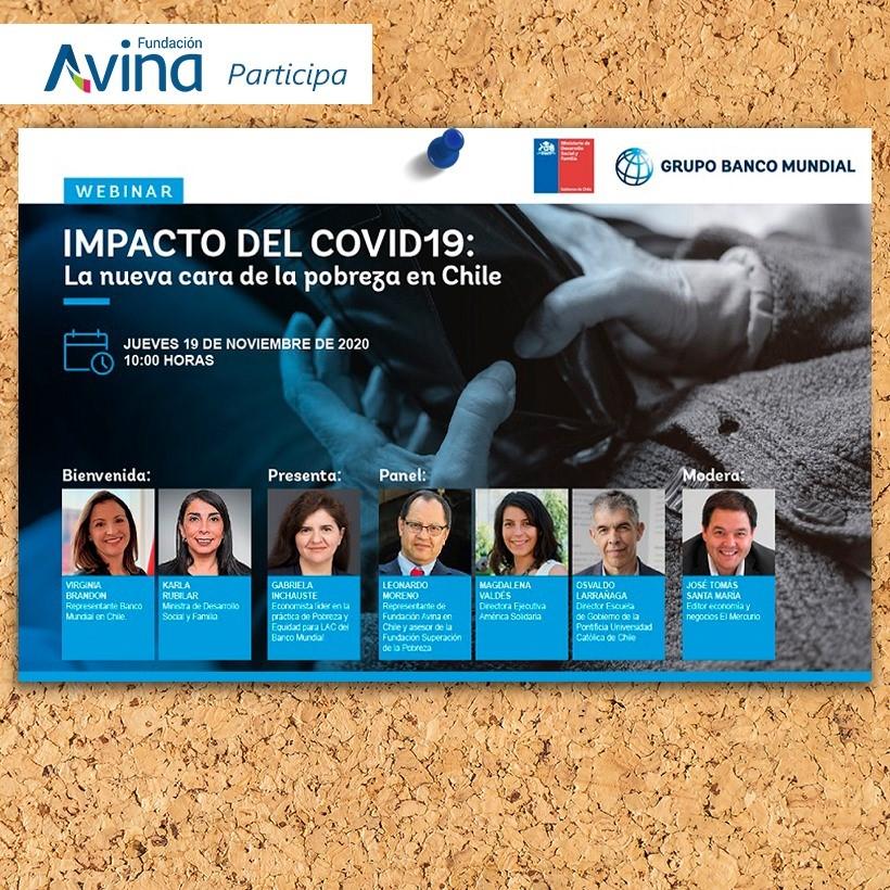 Webinar Impacto del COVID19