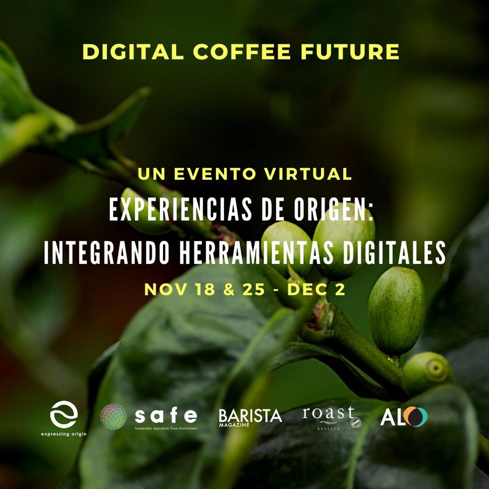 Read more about the article Digital Coffee Future