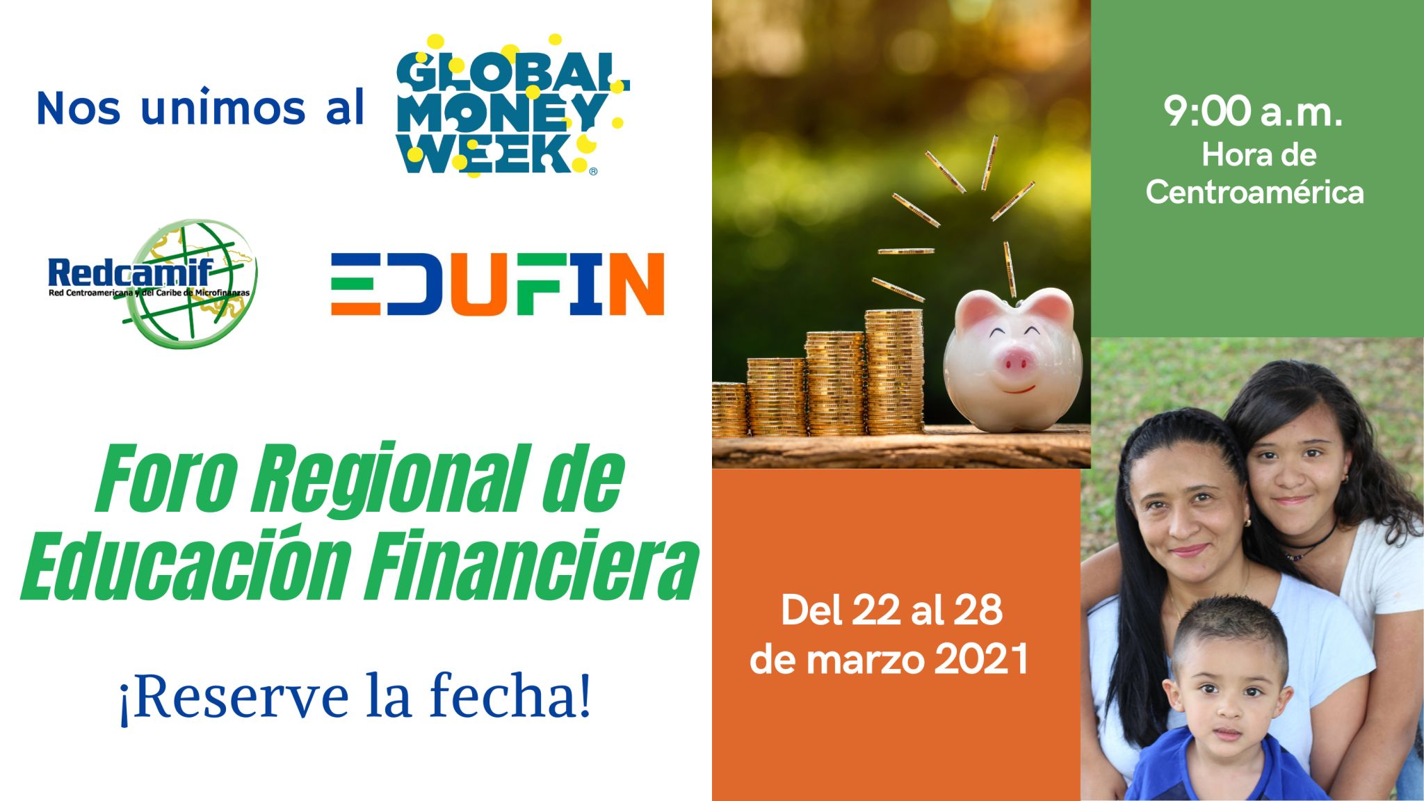 Read more about the article GLOBAL MONEY WEEK