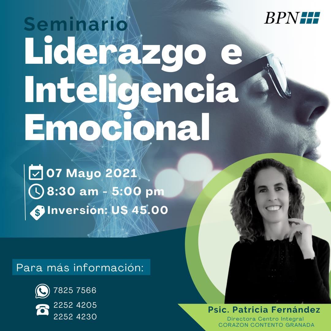 Read more about the article Seminario de Liderazgo e Inteligencia Emocional.