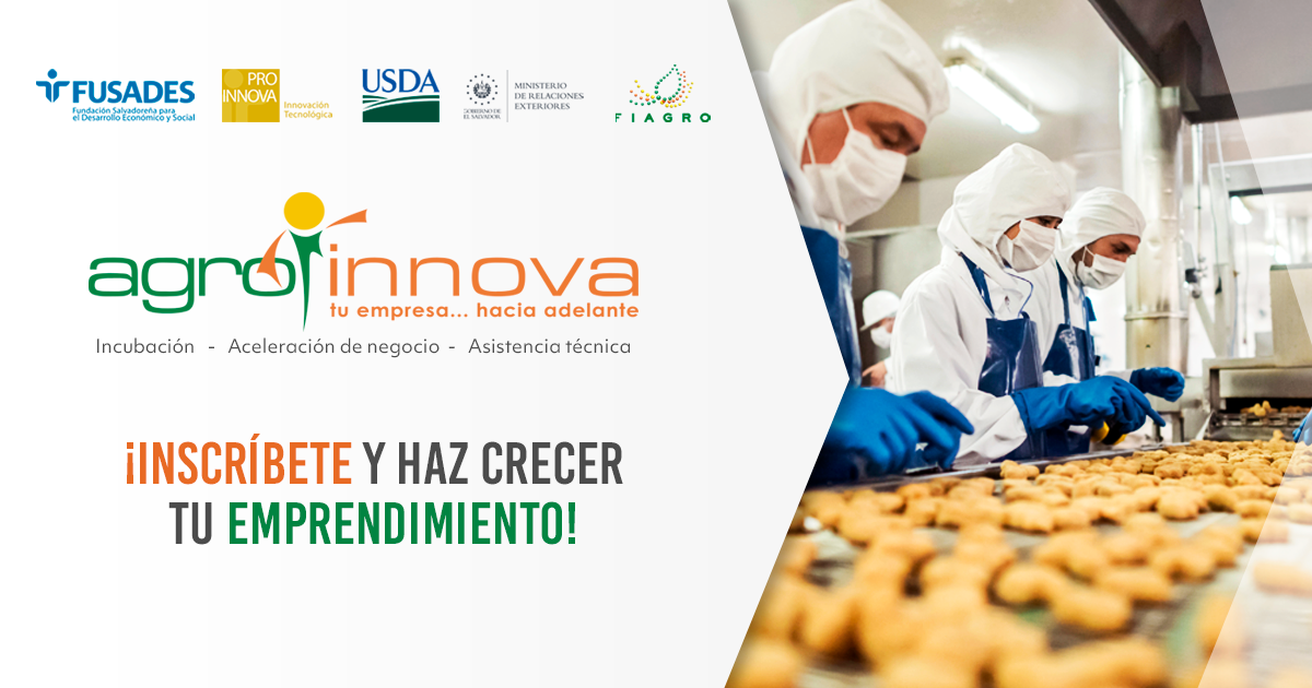 Read more about the article AGROINNOVA 2021