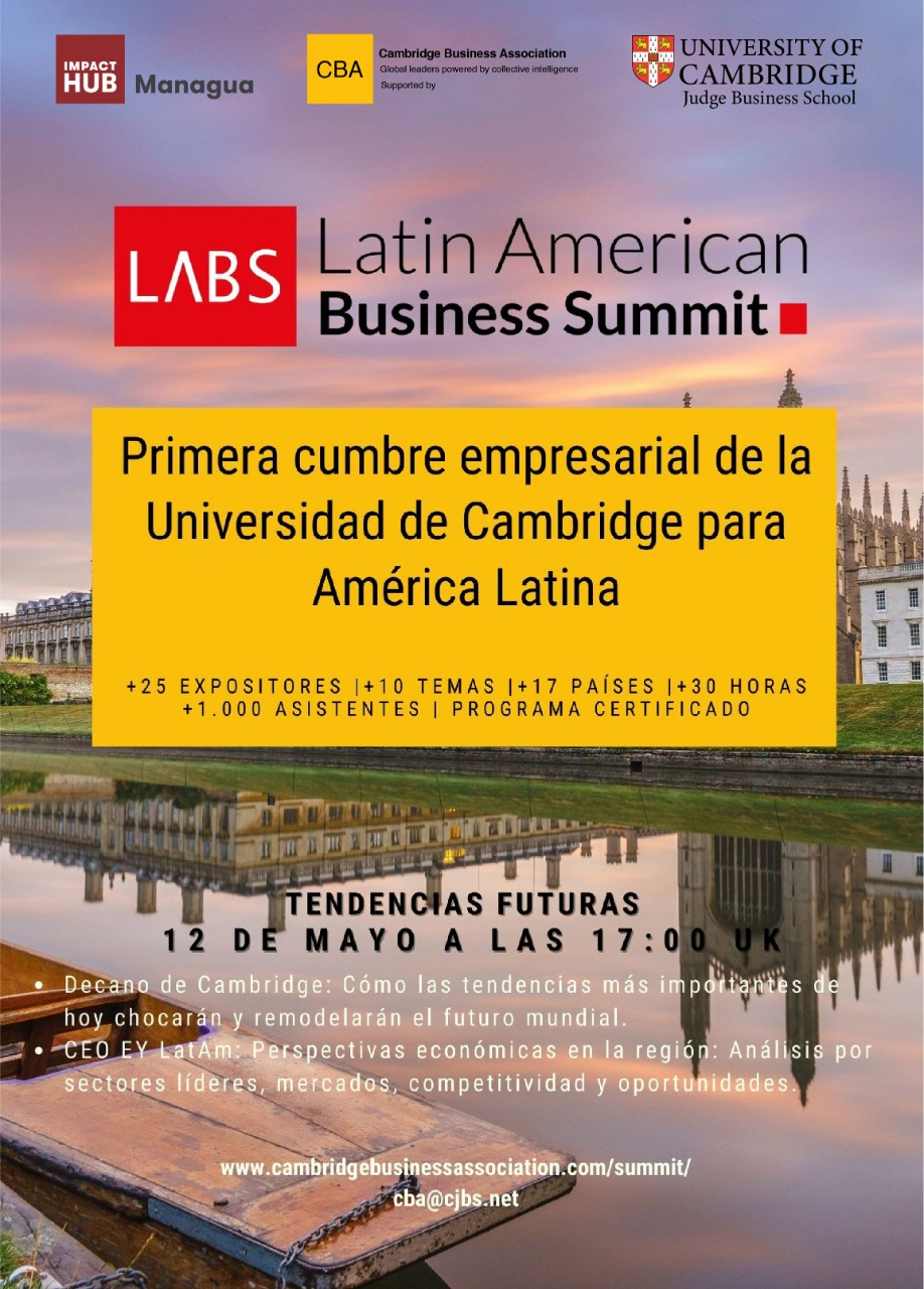 Read more about the article Latin American Business Summit.