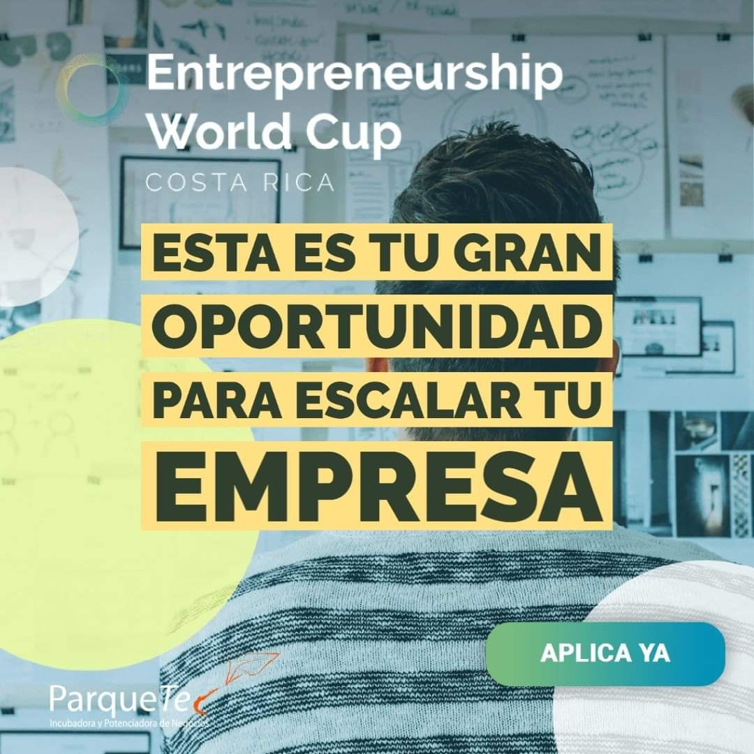 Read more about the article Entreprenurship World Cup 2021