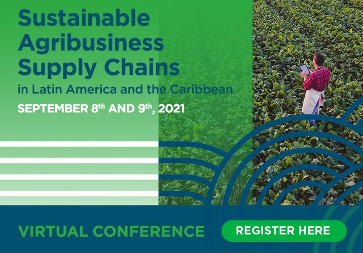 Read more about the article Sustainable Agribusiness Supply Chains in Latin America and the Caribbean