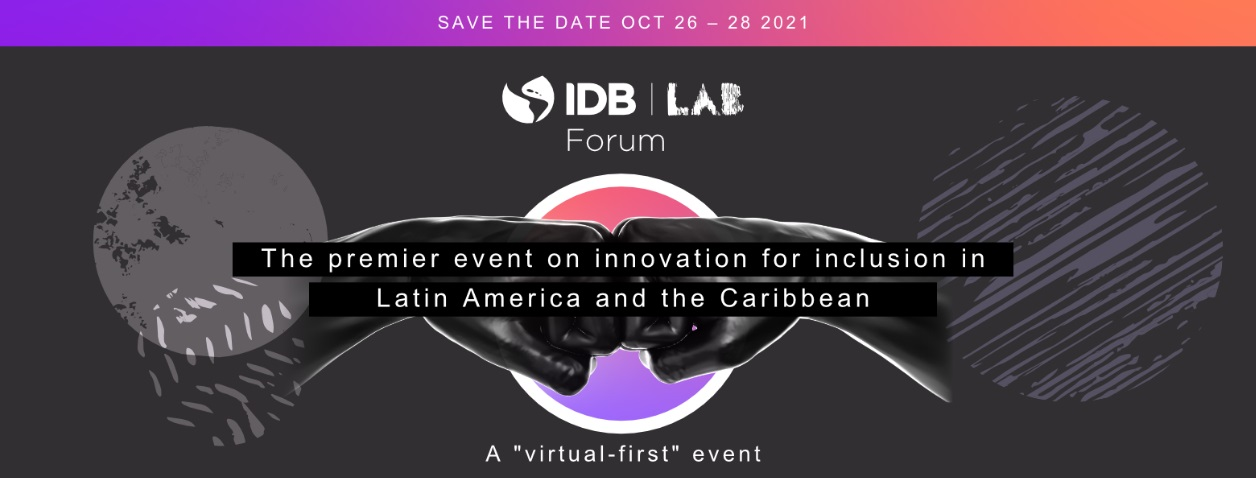 Read more about the article IDB Lab Forum