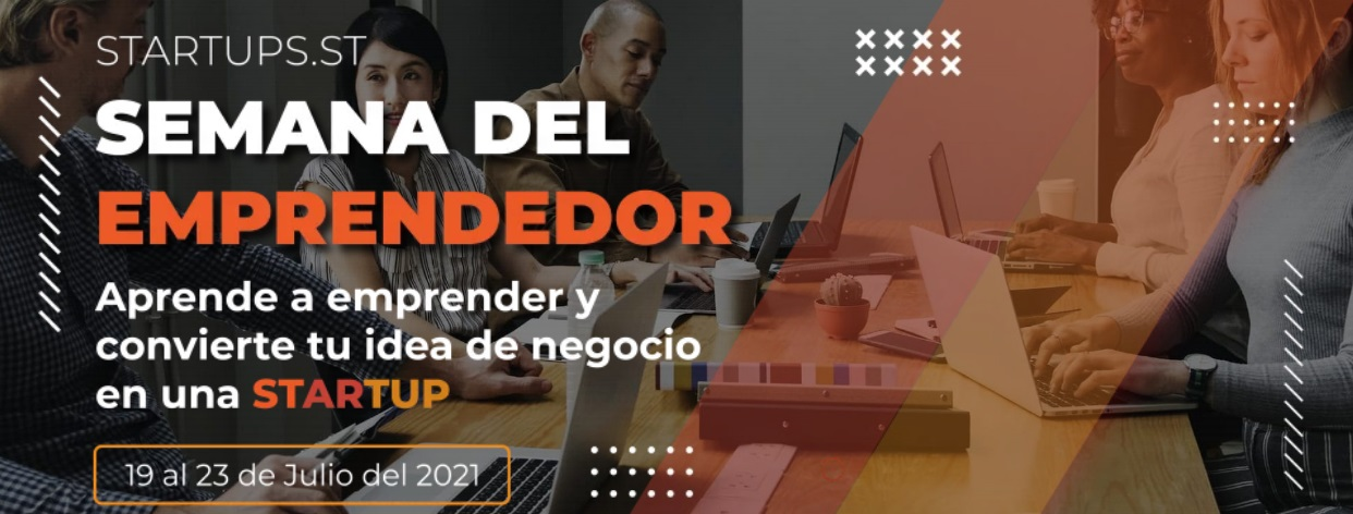 Read more about the article SEMANA DEL EMPRENDEDOR