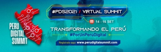 Read more about the article Peru Digital Summit 2021