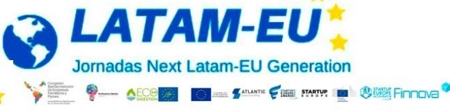Read more about the article LATAM-EU Cuarta Jornada Next Latam – EU Generation
